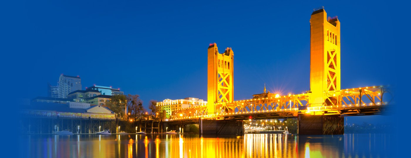 Tower Bridge - Sacramento